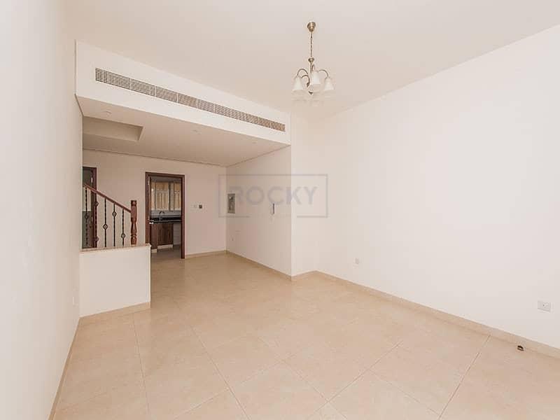 3 B/R Villa with Maid's Room   Prime Location   Satwa