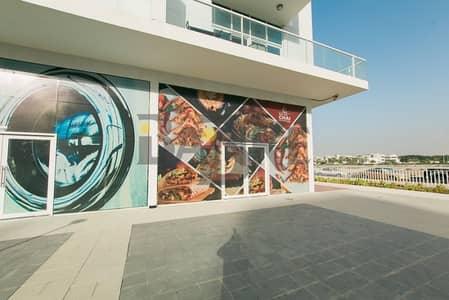 محل تجاري  للايجار في مدينة دبي للاستديوهات، دبي - Best location for new business in Studio City