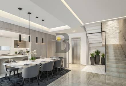 فیلا 4 غرفة نوم للبيع في ند الشبا، دبي - Exclusive & Luxurious 4 Bed in Sobha Hartland