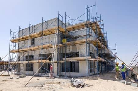 3 Bedroom Villa for Sale in Mohammad Bin Rashid City, Dubai - PRICE DROPPED AMAZING | Grand Family Villa | Meydan MBR