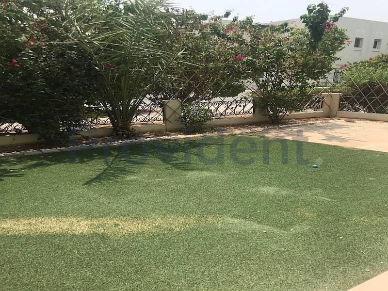 3BR+M+L|Type A Quortaj|Landscaped Garden