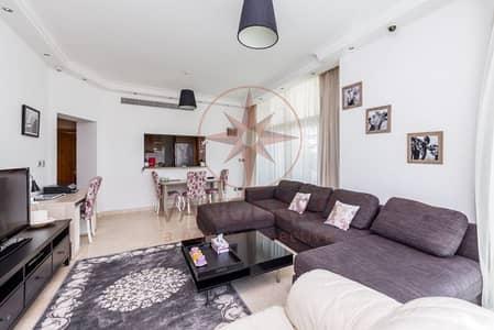 2 Bedroom Flat for Rent in Dubai Marina, Dubai - Fully furnished 2 bedroom for rent in Marinascape Avant