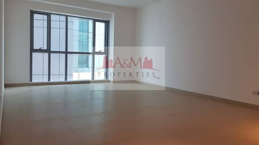 1 Bedroom Flat for Rent in Danet Abu Dhabi, Abu Dhabi - 1 Bedroom Apartment with Laundry room in Danet
