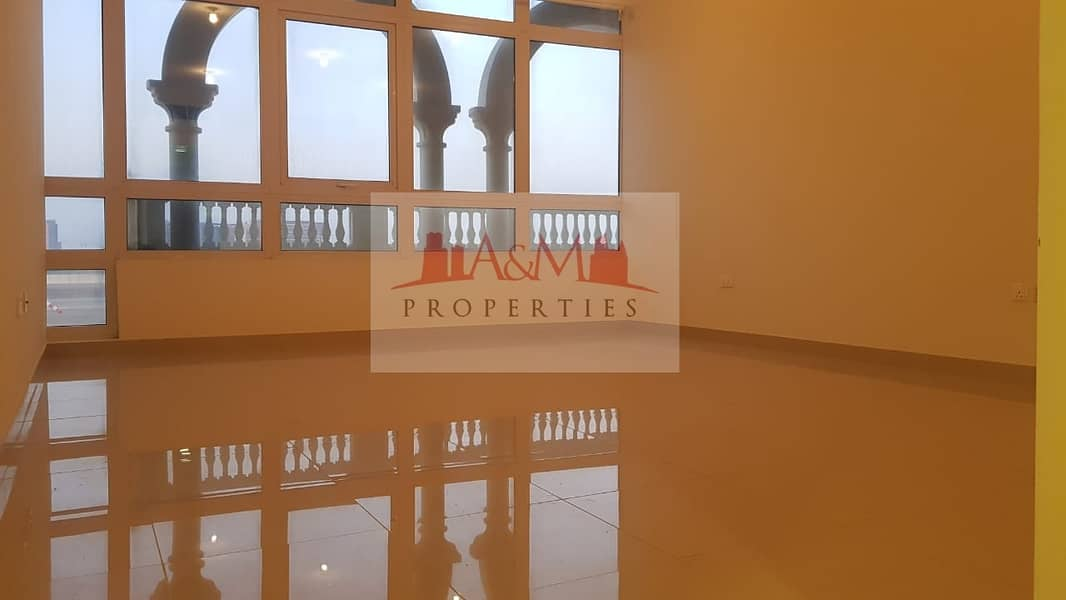Best Offer! 1 Bedroom Apartment in Rawdhat with facilities