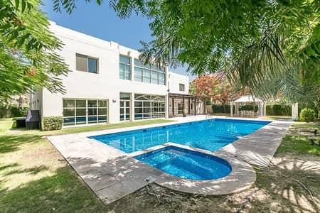 E Sector Luxury 6 Bedrooms Villa in Emirates Hills