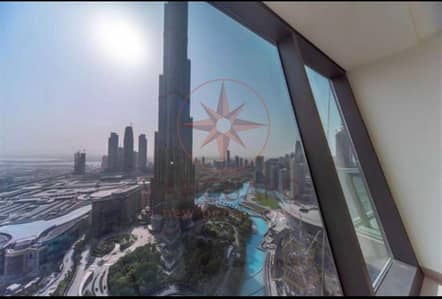 1 Bedroom Apartment for Sale in Downtown Dubai, Dubai - CHEAPEST 1 Bedroom for Sale in BURJ VISTA 2