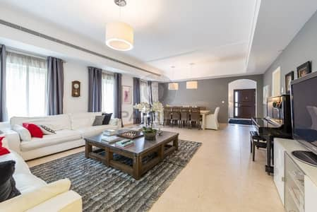 5 Bedroom Villa for Sale in Arabian Ranches, Dubai - Fully Upgraded | Type 11 |  Large Plot | Single Row