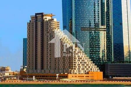 تاون هاوس 3 غرفة نوم للايجار في جزيرة الريم، أبوظبي - 2 Parking: 3 Bedroom Duplex Townhouse For Rent In Mangrove Place