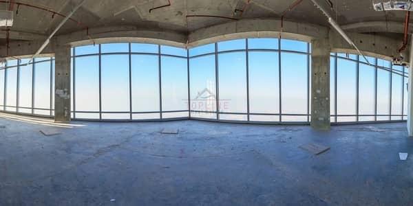 Bulk Unit for Sale in Downtown Dubai, Dubai - 140th Full Floor Office in Burj Khalifa