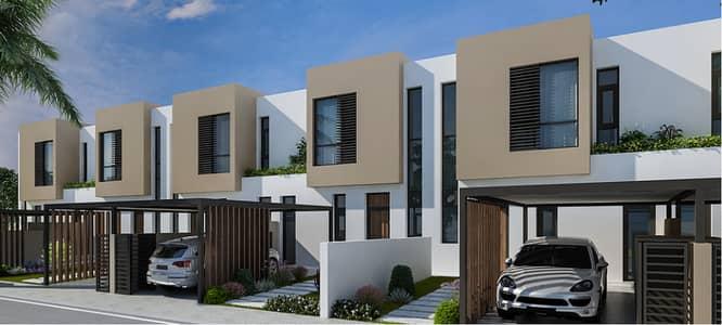 فیلا 3 غرفة نوم للبيع في السيوح، الشارقة - فیلا في السيوح 7 السيوح 3 غرف 1150000 درهم - 4150338