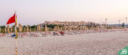 Find out more about Saadiyat Beach
