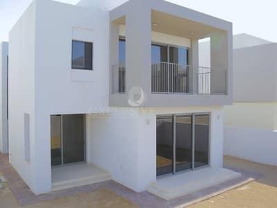 فیلا 3 غرفة نوم للايجار في دبي هيلز استيت، دبي - Single row   Type 1   call to view options