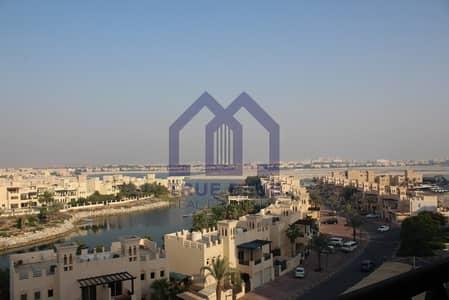 Studio for Rent in Al Hamra Village, Ras Al Khaimah - Best price | Studio |Furnished| Lagoon View |Marina Bldg|Affordable