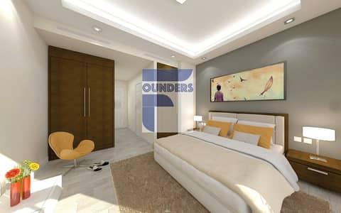 Affordable Offplan Luxury Studio | Canal View | Dubai Sports City