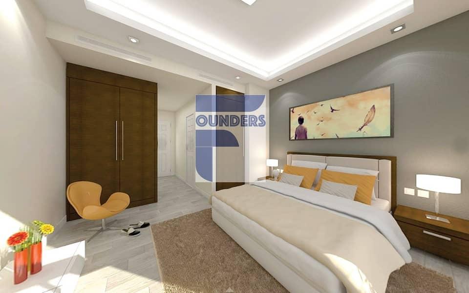 2 Spacious Layout   Post Handover Offplan Apartment   Hera Tower