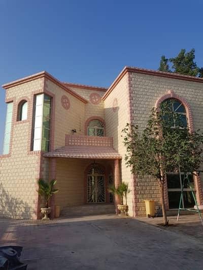 فیلا 5 غرفة نوم للبيع في الحميدية، عجمان - فیلا في الحميدية 5 غرف 1900000 درهم - 4150481