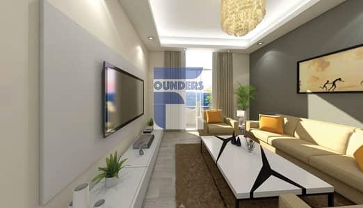 Spacious 1 Bedroom Apartment | Offplan Dubai Sports City | 50% Handover Payment Plan