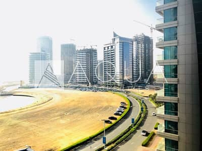 1 Bedroom Flat for Rent in Dubai Sports City, Dubai - Fully Furnished 1 Bed 12 cheq Canal View
