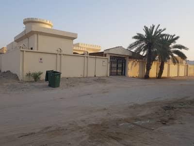 4 Bedroom Villa for Rent in Al Rawda, Ajman - BIGGEST VILLA 4 BEDROOMS HALL MAJLIS OUT SIDE ALSO ROOM LIKE SPACE