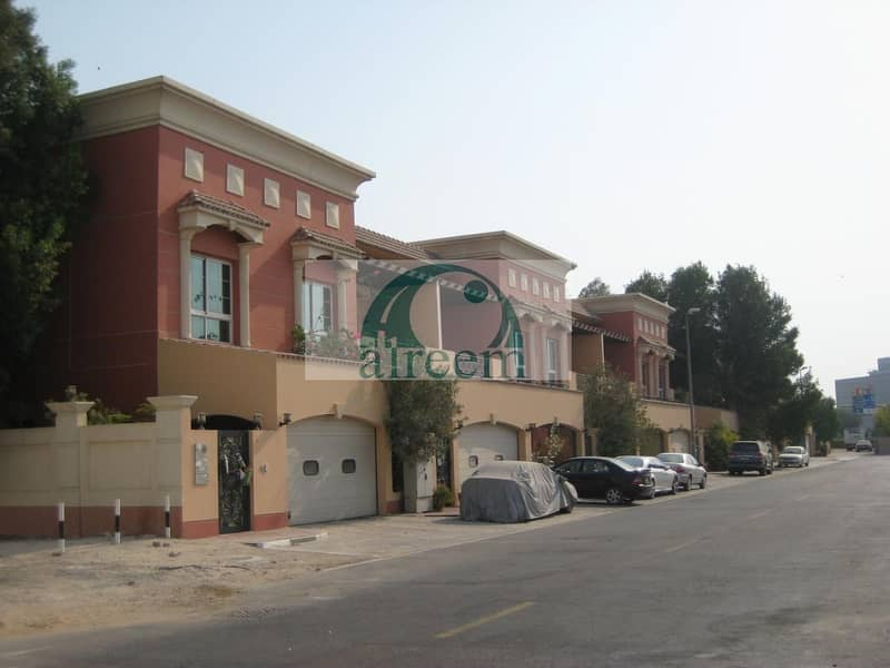 2 5BHK VILLA FOR RENT IN GOOD LOCATION