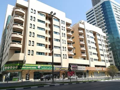 Shop for Rent in Al Khan, Sharjah - Cheapest Shop | Main Road | Al Khan