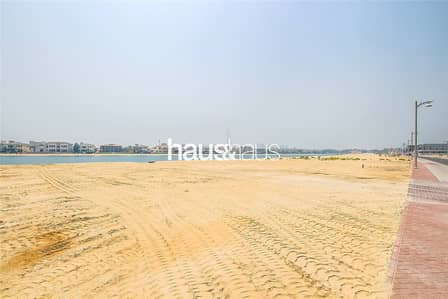 Plot for Sale in Palm Jumeirah, Dubai - Design Your Own Beachfront Home | 12