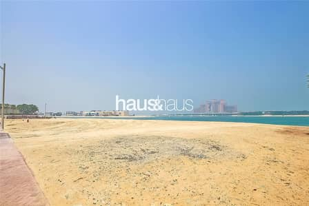 Plot for Sale in Palm Jumeirah, Dubai - Build Your Own Luxury Villa | 14