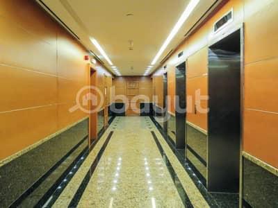 فلیٹ 3 غرفة نوم للايجار في الخالدية، أبوظبي - Privacy