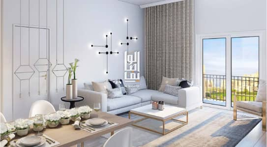 1 Bedroom Apartment for Sale in Remraam, Dubai - Pay 5% downpayment  get 1BR luxury  unit in dubailand...