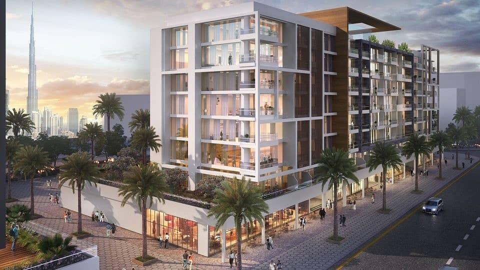 Q 2019 I 3 Bed I 2 Parking I Top Floor | Azizi Riviera 15