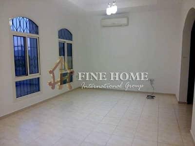 فیلا 4 غرفة نوم للايجار في مدينة محمد بن زايد، أبوظبي - Beautifully Spacious ! 4BR Villa