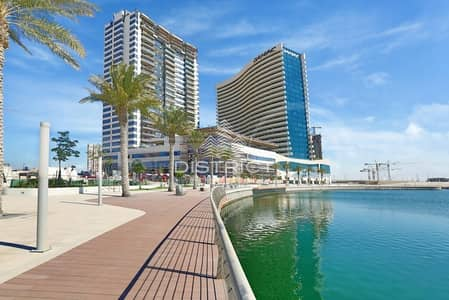 1 Bedroom Flat for Rent in Al Reem Island, Abu Dhabi - Best offer for amazing 1 bedroom in The Wave