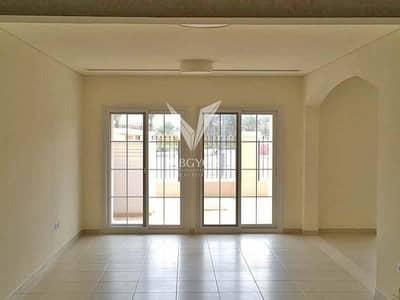 تاون هاوس 2 غرفة نوم للبيع في دائرة قرية جميرا JVC، دبي - 2 Bed+Maid | Nakheel Townhouse | Well Maintenance