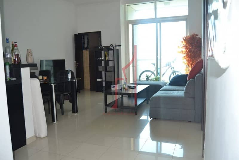 2 Great ROI Investment| Spacious 1 BHK | Marina view