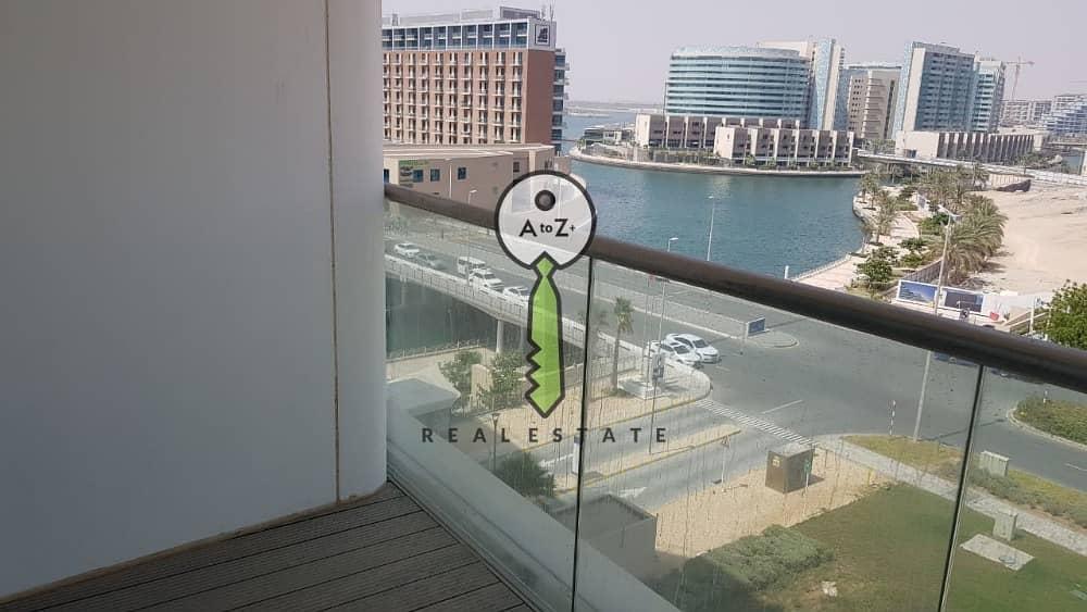 شقة في الهديل البندر شاطئ الراحة 1 غرف 85000 درهم - 4150872