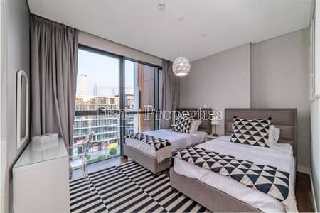 Furnished Apartments For Rent In Dubai On A Monthly Basis Bayut Com