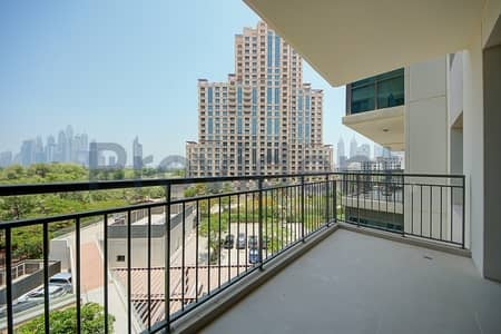 2 Bedroom Apartment for Sale in The Views, Dubai - 2 Beds|Chiller Free| Golf View | Vacant|