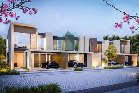4 Br + Maids | 5% Booking | 5 Yrs - Post Handover Payment