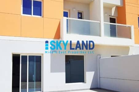 فیلا 3 غرفة نوم للايجار في السمحة، أبوظبي - Brand New 3Beds w/ Huge Backyard 80k Only