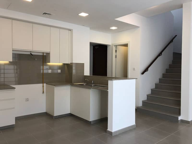 2 Three Bedroom Townhouse For Sale in Town Square