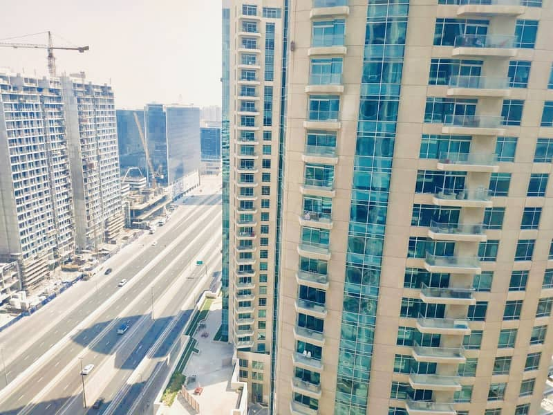 10 Luxury 1BR  Apartment  in Burj Al Nujoom