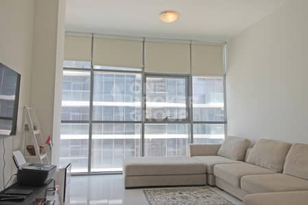 2 Bedroom Flat for Rent in DAMAC Hills (Akoya by DAMAC), Dubai - Elegantly Furnished I Golf View I Vaccant