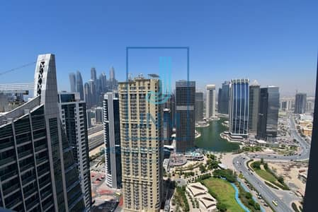 Office for Sale in Jumeirah Lake Towers (JLT), Dubai - Two Full floors Fitted Office for sale in top location