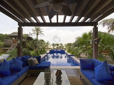 فیلا 6 غرفة نوم للبيع في البحيرات، دبي - EXCLUSIVE VILLA Golf  Facing  Hattan L1