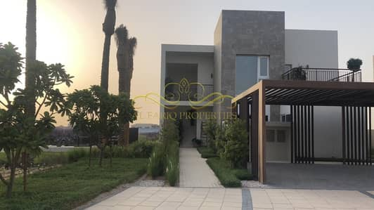 2 Bedroom Townhouse for Sale in Dubai South, Dubai - Payment plan 25% and 75% for 3yrs Post handover I No DLD