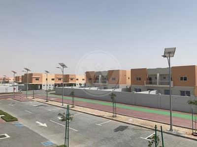 3 Bedroom Villa for Sale in Al Samha, Abu Dhabi - New Villa For Rent In Al Reef 2| Move in now!