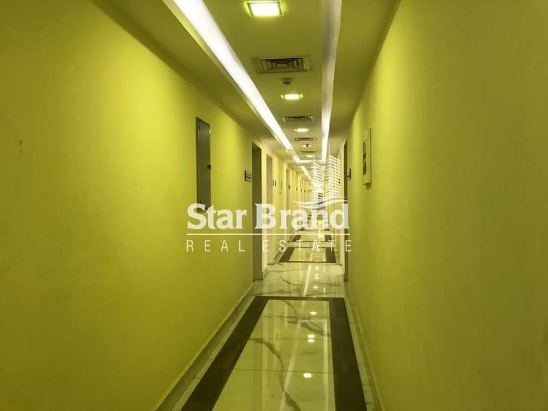 AFFORDABLE OFFICE SPACE FOR RENT IN SANAIYA MUSSAFAH