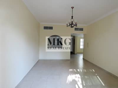 2 Bedroom Apartment for Rent in Al Sufouh, Dubai - Large 2BR+Maid   3 Balconies   4 Cheques