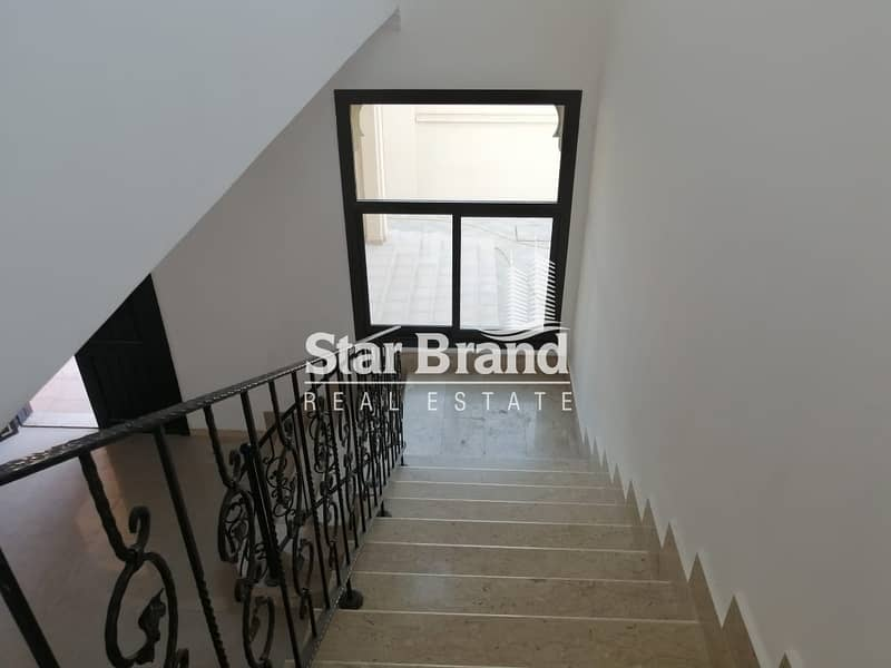 28 COMMERCIAL VILLA FOR RENT IN MOHAMMED BIN ZAYED CITY
