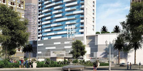 استوديو  للبيع في مثلث قرية الجميرا (JVT)، دبي - 10% down payment   over 4 yrs post handover    Highest  ROI